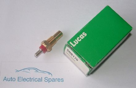 Lucas SNB170 temperature transmitter